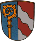 Wappen Eching a. Ammersee